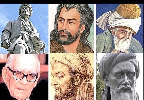 بنياد فارس شناسي مفاخر فارس