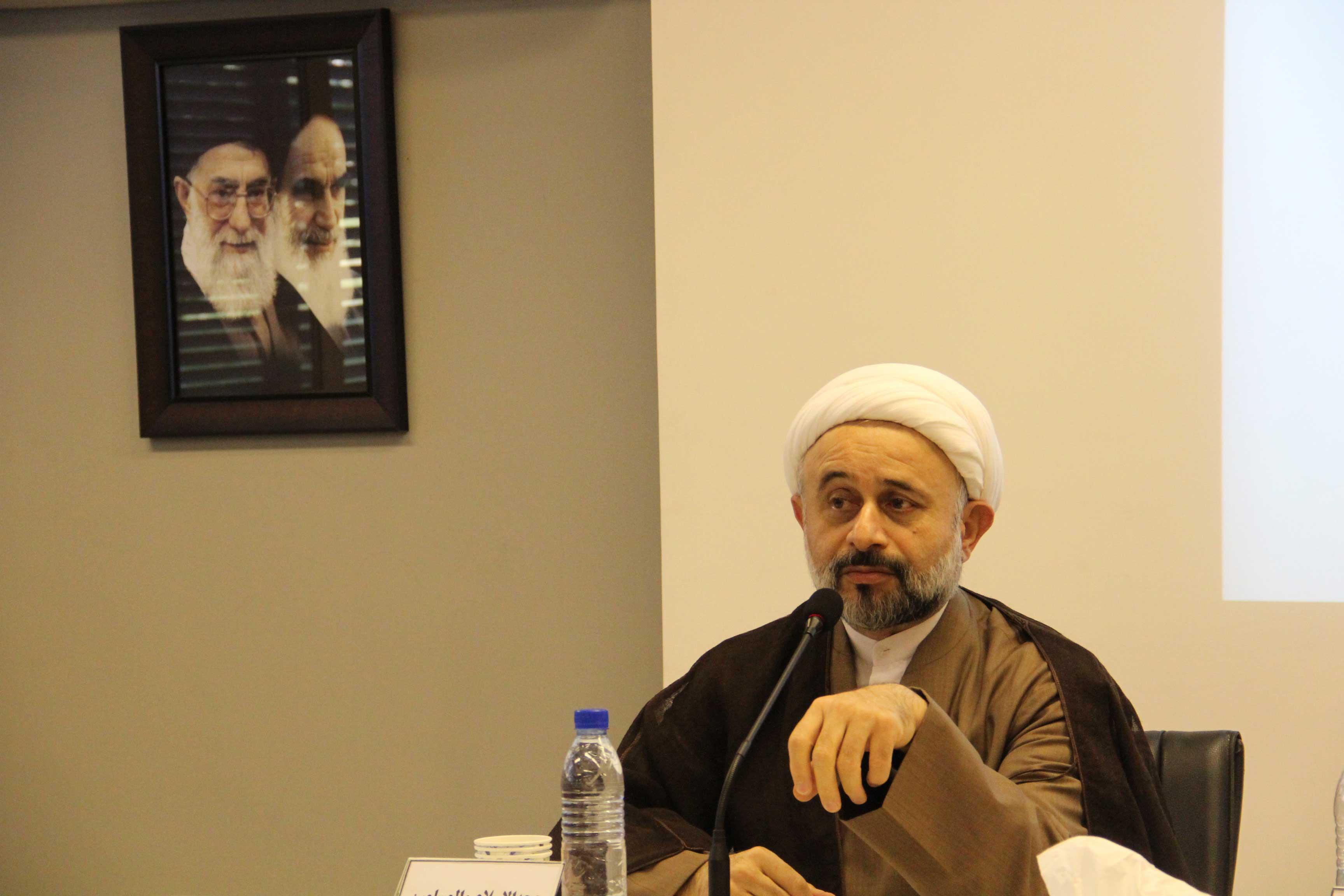 نشست علمی همایش سراسری دولت قرآن