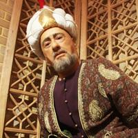 بابافغانی شیرازی