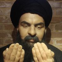 آیت الله سید عبدالحسین لاری