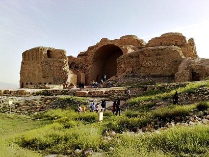 بنياد فارس شناسي فیروزآباد