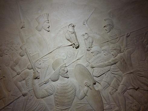 روز جهانی موزه گرامی باد موزه تاریخ فارس